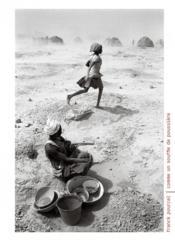 Afrique ; comme un souffle de poussière - Couverture - Format classique