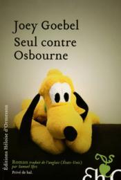 Seul contre Osbourne - Couverture - Format classique