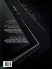Wunderwaffen T.15 ; opération Gomorrhe - 4ème de couverture - Format classique