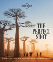 The perfect shot (édition 2020) - Couverture - Format classique