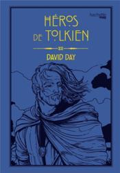 Héros de Tolkien - Couverture - Format classique