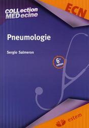 Pneumologie (6e édition) - Intérieur - Format classique