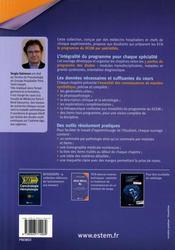 Pneumologie (6e édition) - 4ème de couverture - Format classique