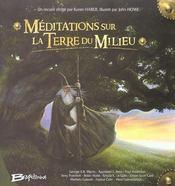 Meditations sur la terre du milieu - Intérieur - Format classique