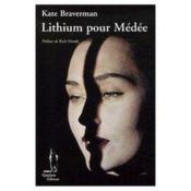 Lithium pour Médée - Couverture - Format classique