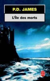 L'Ile Des Morts - Couverture - Format classique