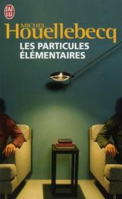 Les particules élémentaires - Couverture - Format classique