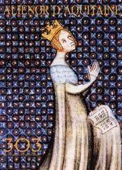 REVUE 303 ; Alionor d'Aquitaine - Intérieur - Format classique