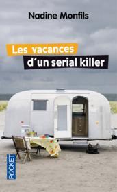 Les vacances d'un serial killer - Couverture - Format classique