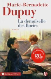 telecharger La demoiselle des Bories livre PDF/ePUB en ligne gratuit