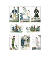 Dictionnaire du costume - Couverture - Format classique
