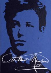 Les manuscrits d'Arthur Rimbaud - Couverture - Format classique