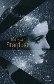 Stardust - Couverture - Format classique