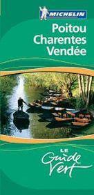 Le Guide Vert T.371 - Intérieur - Format classique