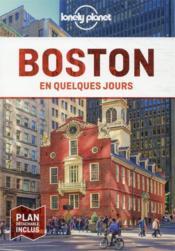 Boston (4e édition) - Couverture - Format classique