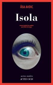 Isola - Couverture - Format classique