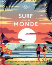 Surf autour du monde (édition 2020) - Couverture - Format classique