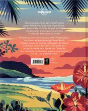 Surf autour du monde (édition 2020) - 4ème de couverture - Format classique