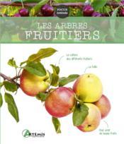 Les arbres fruitiers - Couverture - Format classique