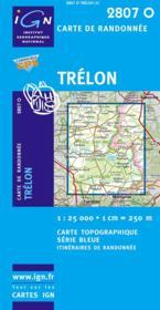 Trelon - Couverture - Format classique