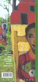 La famille totem - 4ème de couverture - Format classique