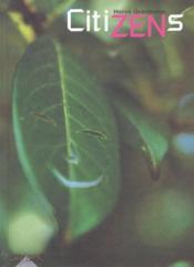 Herve graumann - Couverture - Format classique