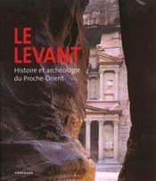 Le Levant - Intérieur - Format classique