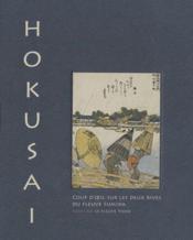 telecharger Hokusai, coup d'oeil sur les deux rives de la riviere Sumida – la riviere Yodo livre PDF/ePUB en ligne gratuit