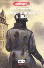 Retour D Amour A Lille - Intérieur - Format classique