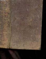 Petit Dictionnaire De La Langue Francaise - Couverture - Format classique