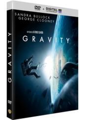 Gravity - Couverture - Format classique