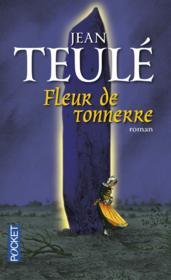 telecharger Fleur de tonnerre livre PDF en ligne gratuit