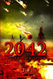 2042 ; le dernier jour - Couverture - Format classique