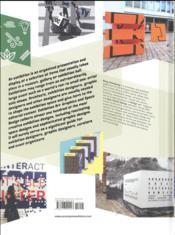 Exhibition art ; graphics and space design - 4ème de couverture - Format classique