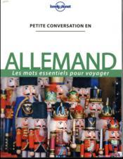 Allemand (9e édition) - Couverture - Format classique