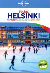 Helsinki (édition 2018) - Couverture - Format classique