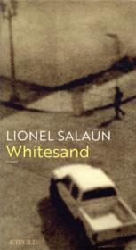 Whitesand - Couverture - Format classique