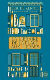 La libraire de la place aux Herbes - Couverture - Format classique