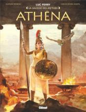 Athena - Couverture - Format classique