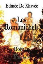 Les romanichels - Couverture - Format classique