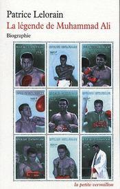 La légende de Muhammad Ali - Intérieur - Format classique