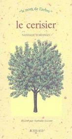 Le Cerisier - Intérieur - Format classique