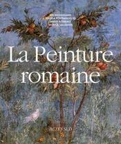 La Peinture Romaine - Intérieur - Format classique