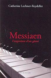 Messiaen ; l'empreinte d'un géant - Intérieur - Format classique