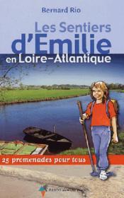 Emilie en loire-atlantique - Couverture - Format classique