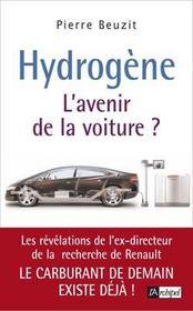 Hydrogène ; l'avenir de la voiture ? - Intérieur - Format classique