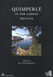 Quimperle Et Son Canton - Intérieur - Format classique