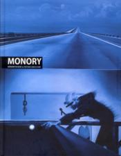 Monory - Couverture - Format classique