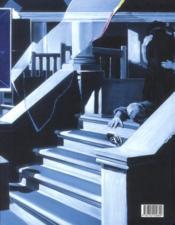 Monory - 4ème de couverture - Format classique
