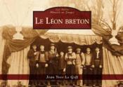 Le Léon breton - Couverture - Format classique